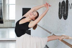 バレエ バレエ教室 銀座 ダンススタジオ
