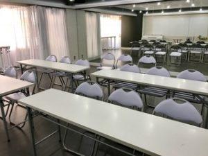 銀座 教室 英会話 レンタルスタジオ