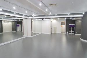 銀座 レンタルスタジオ ダンススタジオ