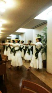 銀座 レンタルスタジオ フラダンス教室
